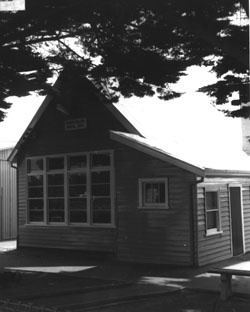 Ocean Grove: School No 3100