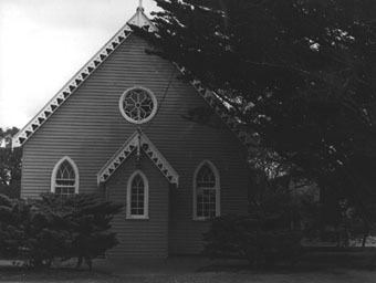 Ocean Grove methodist / wesleyan church
