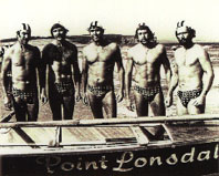 Point Lonsdale Surf Life Saving Championships