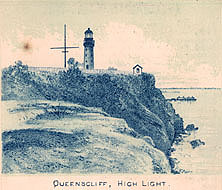 Queenscliff: high light